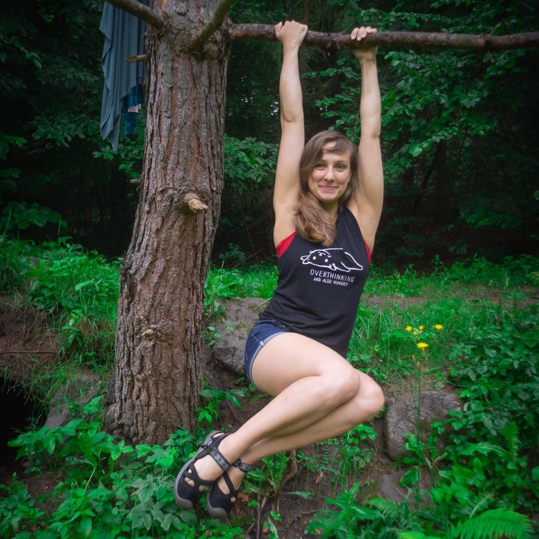 Tereza Wittichová - lektorka Pilates