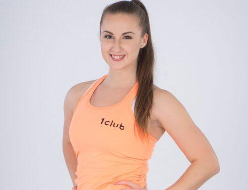 Klárka Suchnová – všestranná závodnice a skvělá trenérka