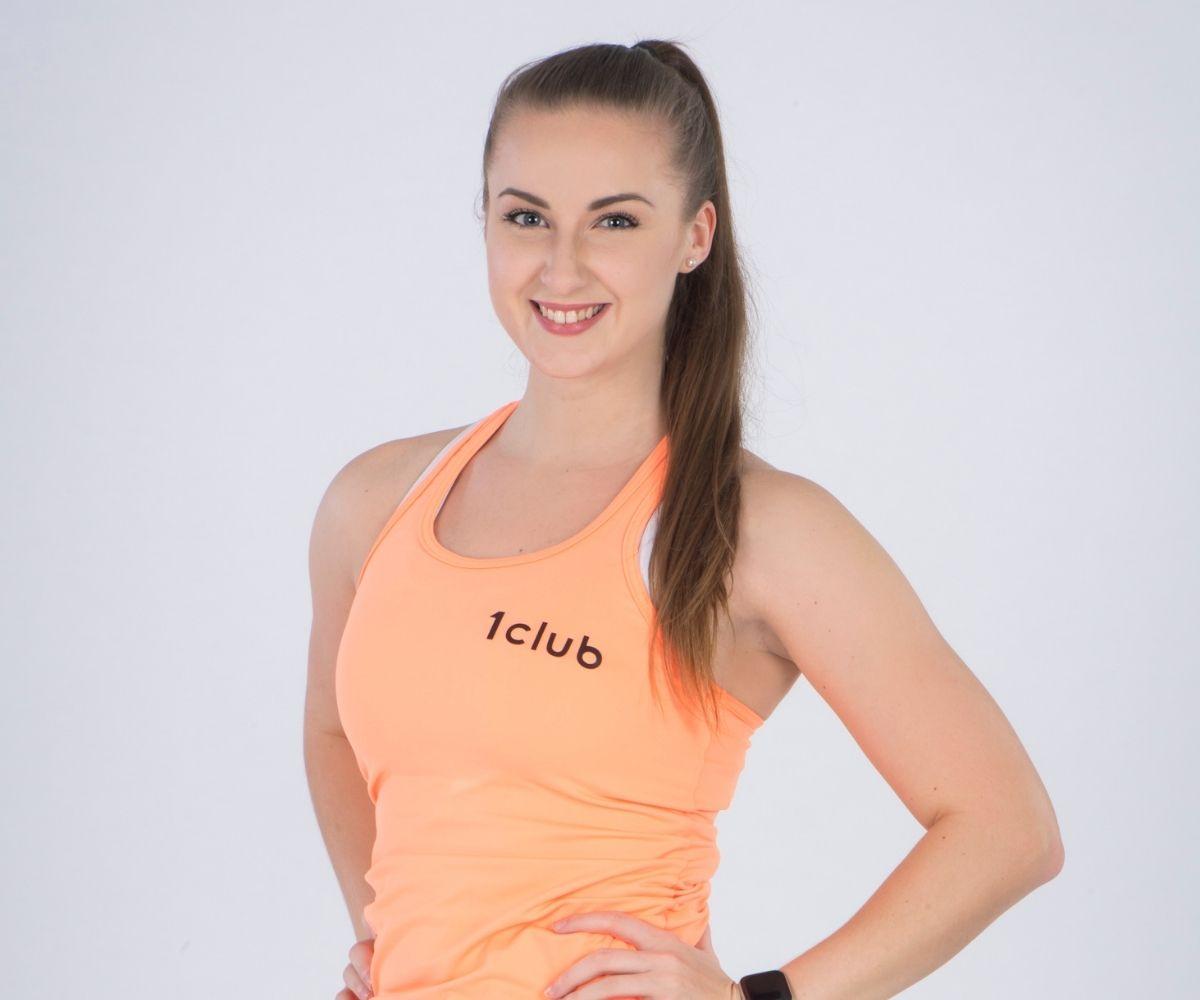 Klárka Suchnová - univerzální závodnice a skvělá trenérka